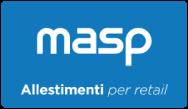 Masp, allestimenti per retail